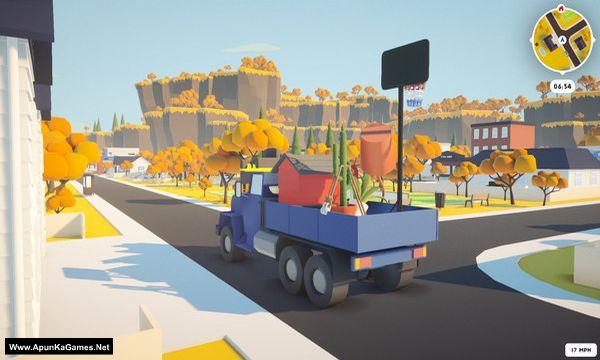 Radical Relocation Screenshot 3, Full Version, PC Game, Download Free