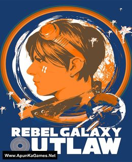Rebel Galaxy Outlaw Cover, Poster, Full Version, PC Game, Download Free
