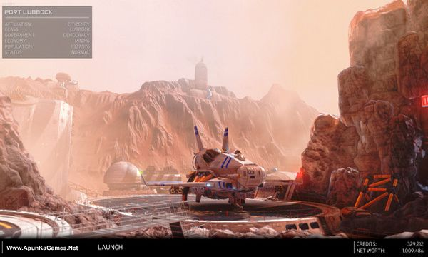 Rebel Galaxy Outlaw Screenshot 2, Full Version, PC Game, Download Free