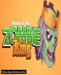 Return Of The Zombie King Cover, Poster, Full Version, PC Game, Download Free