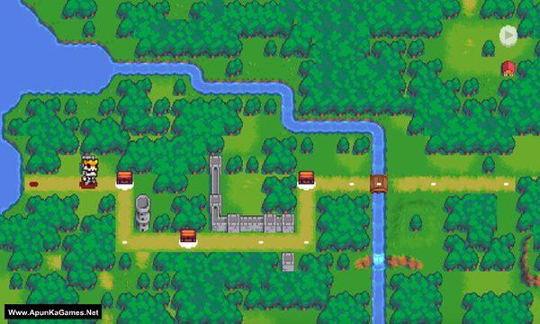 Return Of The Zombie King Screenshot 2, Full Version, PC Game, Download Free