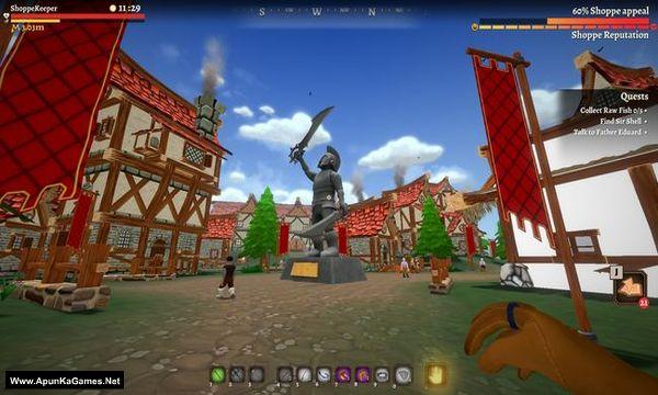 Shoppe Keep 2 Screenshot 2, Full Version, PC Game, Download Free