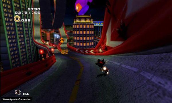 Sonic Adventure 2 Screenshot 2, Full Version, PC Game, Download Free