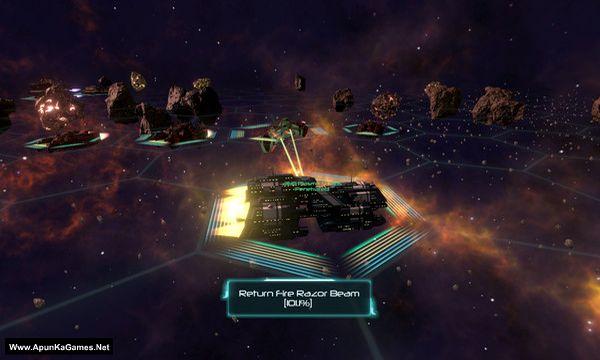 Spacer: Legacies Screenshot 1, Full Version, PC Game, Download Free