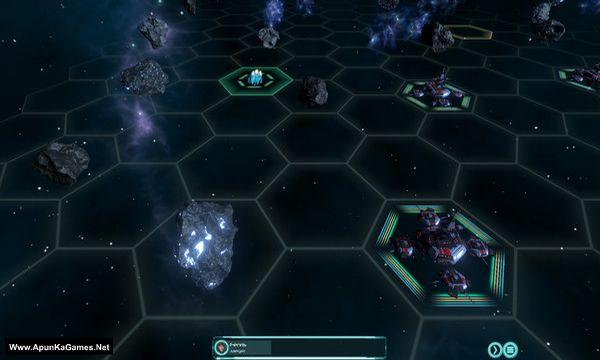 Spacer: Legacies Screenshot 2, Full Version, PC Game, Download Free
