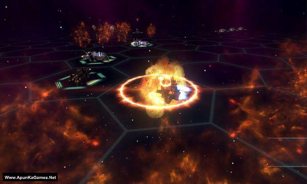 Spacer: Legacies Screenshot 3, Full Version, PC Game, Download Free