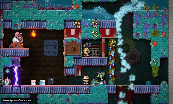 Spelunky 2 Screenshot 3, Full Version, PC Game, Download Free