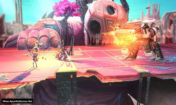Star Renegades Screenshot 1, Full Version, PC Game, Download Free