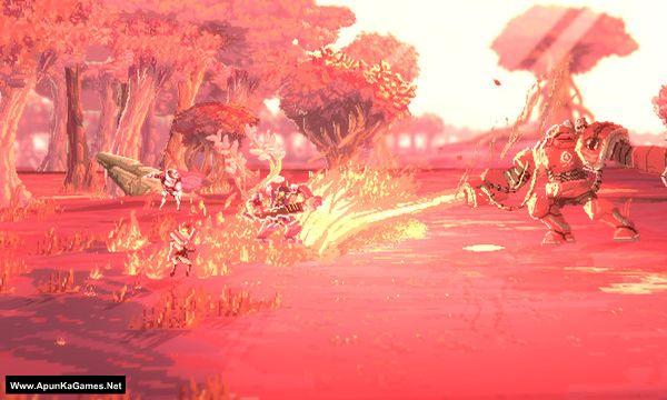 Star Renegades Screenshot 2, Full Version, PC Game, Download Free