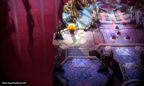 Star Renegades Screenshot 3, Full Version, PC Game, Download Free