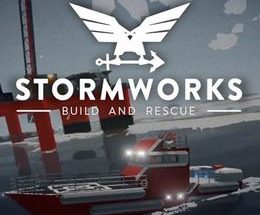Stormworks Buildand Rescue