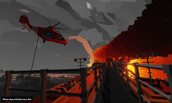Stormworks Buildand Rescue Screenshot 1, Full Version, PC Game, Download Free