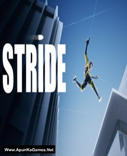 Stride Game Cover, Poster, Full Version, PC Game, Download Free