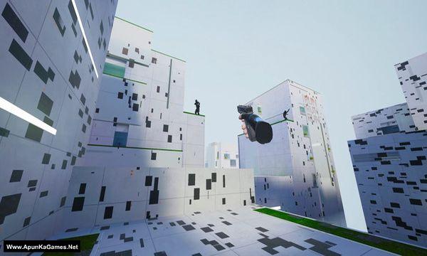 Stride Game Screenshot 1, Full Version, PC Game, Download Free