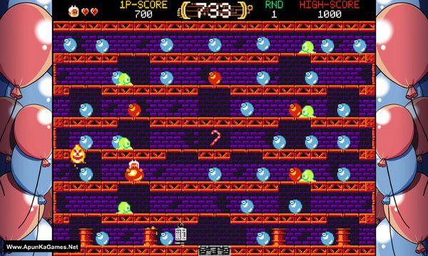 Tamiku Screenshot 1, Full Version, PC Game, Download Free