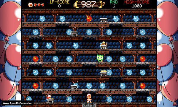 Tamiku Screenshot 2, Full Version, PC Game, Download Free