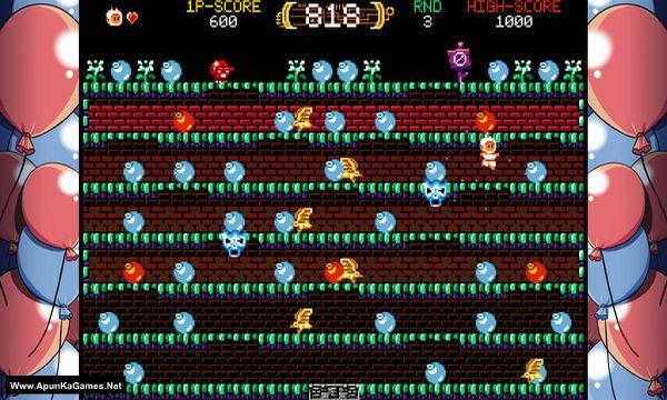 Tamiku Screenshot 3, Full Version, PC Game, Download Free