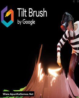 Tilt Brush Cover, Poster, Full Version, PC Game, Download Free