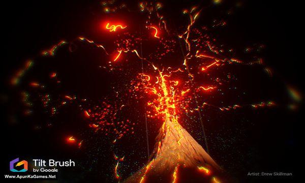 Tilt Brush Screenshot 3, Full Version, PC Game, Download Free