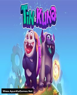 Tin & Kuna Cover, Poster, Full Version, PC Game, Download Free