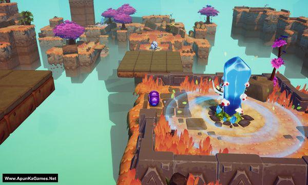 Tin & Kuna Screenshot 2, Full Version, PC Game, Download Free