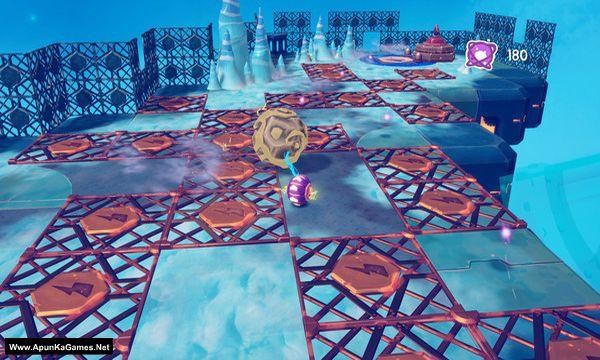Tin & Kuna Screenshot 3, Full Version, PC Game, Download Free