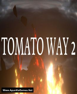 Tomato Way 2 Cover, Poster, Full Version, PC Game, Download Free