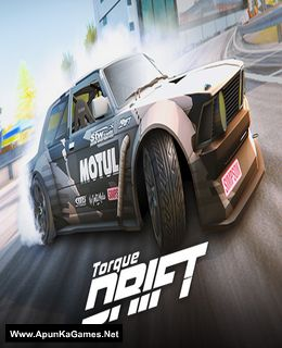 Torque Drift Cover, Poster, Full Version, PC Game, Download Free