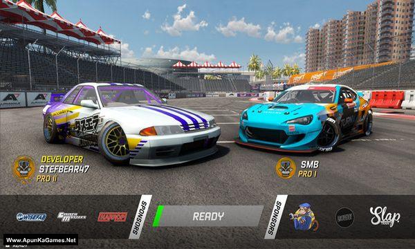 Torque Drift Screenshot 1, Full Version, PC Game, Download Free