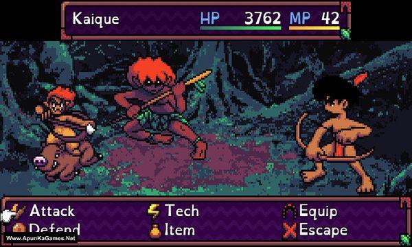 Tropicalia Screenshot 1, Full Version, PC Game, Download Free