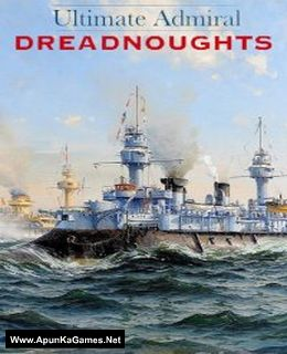 Ultimate Admiral: Dreadnoughts Cover, Poster, Full Version, PC Game, Download Free