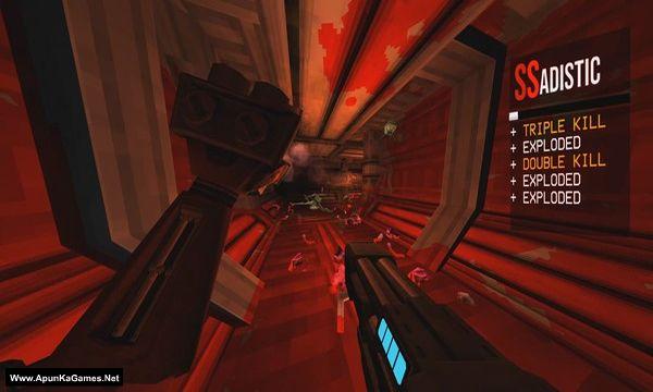 Ultrakill Screenshot 2, Full Version, PC Game, Download Free