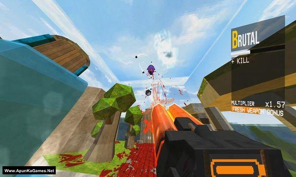 Ultrakill Screenshot 3, Full Version, PC Game, Download Free