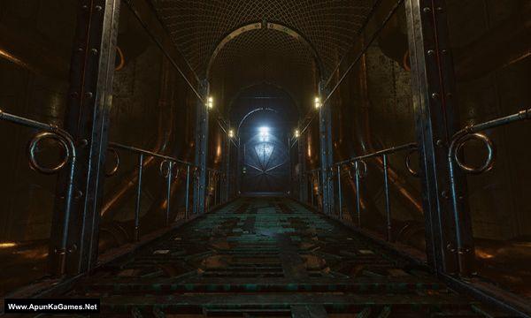 Vaporum: Lockdown Screenshot 2, Full Version, PC Game, Download Free