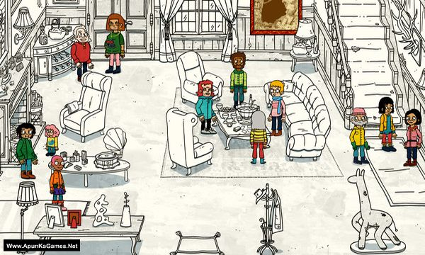 Welcome to Elk Screenshot 1, Full Version, PC Game, Download Free