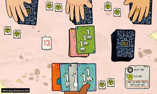 Welcome to Elk Screenshot 3, Full Version, PC Game, Download Free