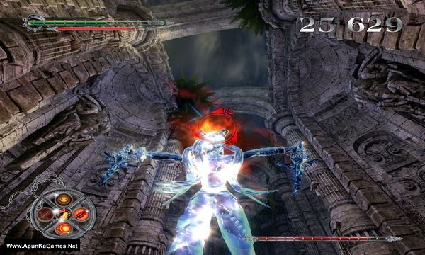 X-Blades Screenshot 1, Full Version, PC Game, Download Free