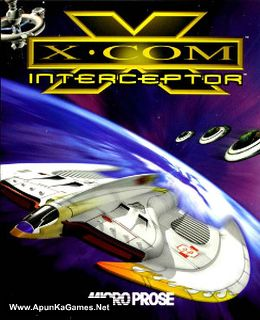 X-COM: Interceptor Cover, Poster, Full Version, PC Game, Download Free