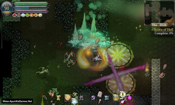9th Dawn 3 Screenshot 3, Full Version, PC Game, Download Free