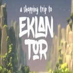 A Shopping Trip to Eklan Tor