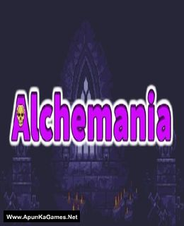 Alchemania Cover, Poster, Full Version, PC Game, Download Free