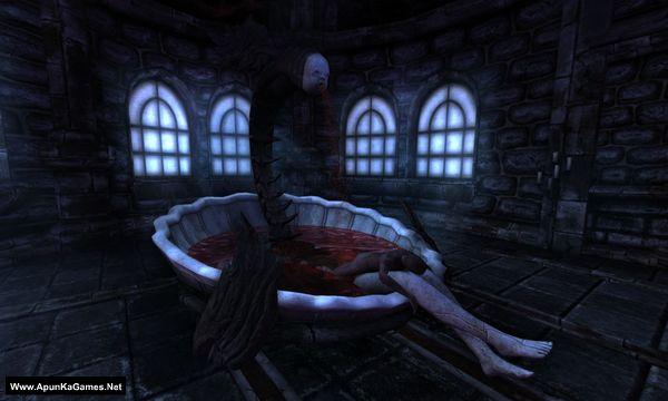 Amnesia: The Dark Descent Screenshot 2, Full Version, PC Game, Download Free