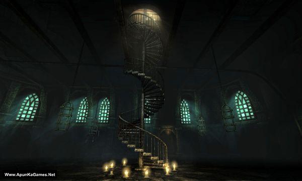 Amnesia: The Dark Descent Screenshot 3, Full Version, PC Game, Download Free