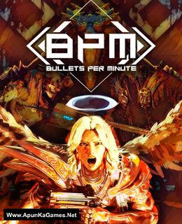 BPM: Bullets Per Minute Cover, Poster, Full Version, PC Game, Download Free