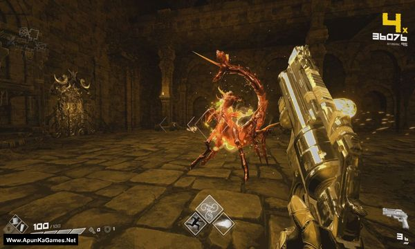 BPM: Bullets Per Minute Screenshot 1, Full Version, PC Game, Download Free