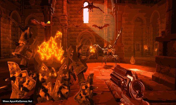 BPM: Bullets Per Minute Screenshot 2, Full Version, PC Game, Download Free