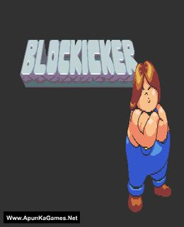 Blockicker Cover, Poster, Full Version, PC Game, Download Free