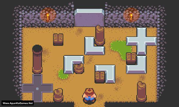 Blockicker Screenshot 2, Full Version, PC Game, Download Free