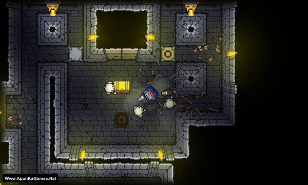 Blockicker Screenshot 3, Full Version, PC Game, Download Free