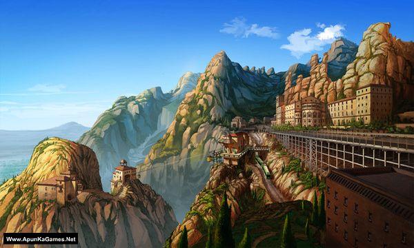 Broken Sword 5: The Serpent's Curse Screenshot 3, Full Version, PC Game, Download Free